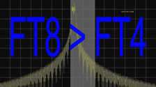 FT8 to FT4 (picture)