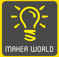 Logo Maker World
