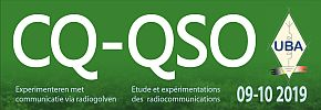 Cover CQ-QSO 09-10/2019