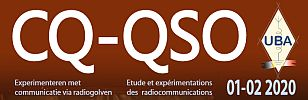 Cover CQ-QSO 01-02/2020