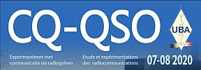 Cover CQ-QSO 07-08/2020