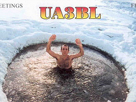 QSL of UA3BL