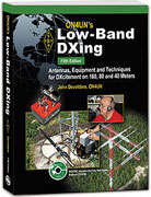 Cover Low-Band DXing 5
